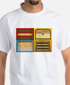 Candybar CrossSection Color Shirt