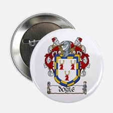 "Doyle Coat of Arms 2.25"" Button (10 pack)"