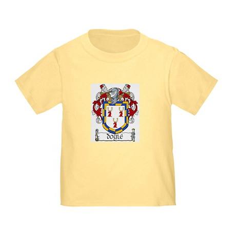 Doyle Coat of Arms Toddler T-Shirt