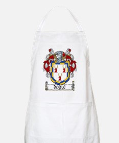 Doyle Coat of Arms Chef's Apron