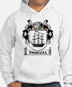Driscoll Coat of Arms Hoodie