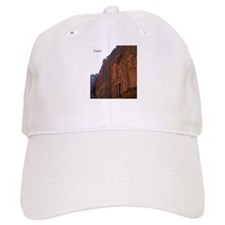 Petra Baseball Cap