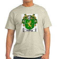 Duffy Coat of Arms T-Shirt