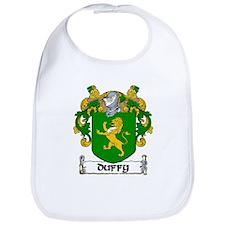 Duffy Coat of Arms Bib