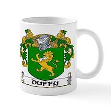 Duffy Coat of Arms Mug