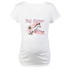 Horse Big Sister Shirt