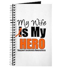 Leukemia Hero (Wife) Journal