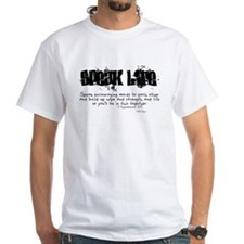 Speak Life Shirt