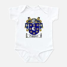 Duggan Arms Infant Creeper