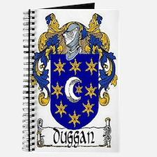 Duggan Arms Journal
