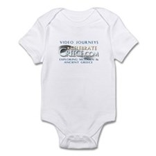 Infant Bodysuit for New Philhellenes