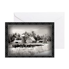 Country Farm Greeting Cards (Pk of 10)