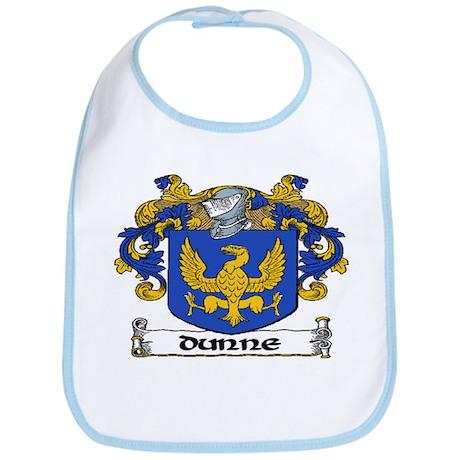 Dunne Coat of Arms Bib