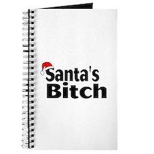 Santa's Bitch Journal