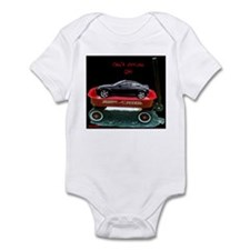 Can't Afford Gas Infant Bodysuit