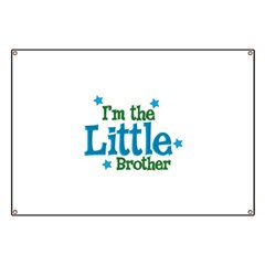 little brother Banner