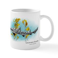 Leopard Shark Mug