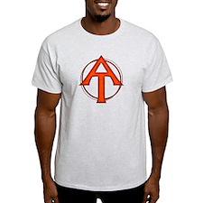 Look Sharp AT Logo T-Shirt