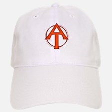 Look Sharp AT Logo Baseball Baseball Cap