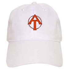 Look Sharp AT Logo Baseball Cap