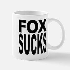 Fox Sucks Mug