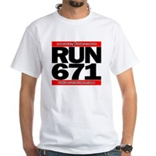 RUN 671 GUAM Shirt