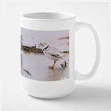 Piping Plover 2 Mugs
