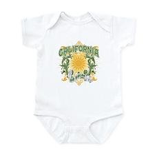 Go Solar California Infant Bodysuit