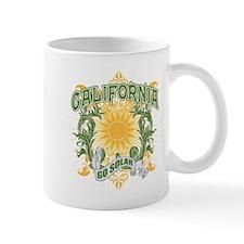 Go Solar California Mug