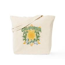 Go Solar California Tote Bag