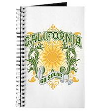 Go Solar California Journal