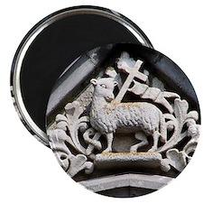 Lamb of God Magnet