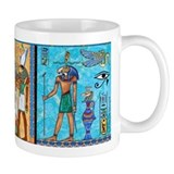 Ancient egypt Coffee Mugs