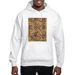 Man of Klee Hooded Sweatshirt