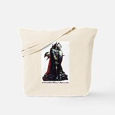 Death's End Tote Bag