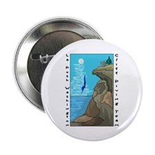 "Cliff Diving Team 2.25"" Button"