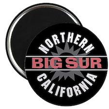 Big Sur California Magnet