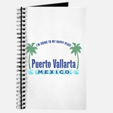 Puerto Vallarta Happy Place - Journal