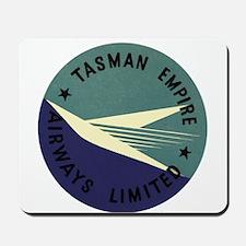 Tasman Empire Mousepad