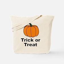 Reusable Trick or Treat Bag
