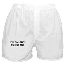 Funny School of medicine Boxer Shorts