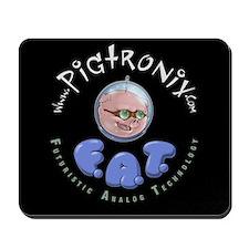 Pigtronix F.A.T. Mousepad