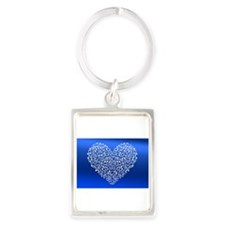 Cute Duty, honor, country Rectangle Magnet