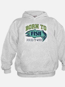 Fishing Hoodie