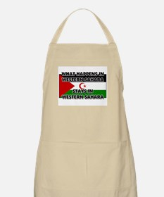 What Happens In WESTERN SAHARA Stays There BBQ Apr