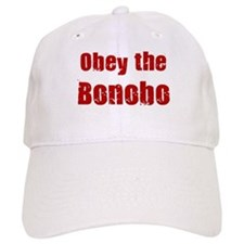 Obey the Bonobo Baseball Cap