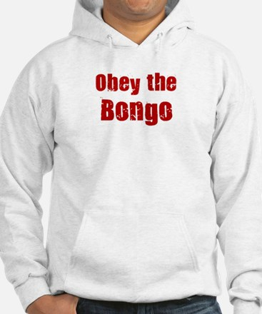 Obey the Bongo Jumper Hoody