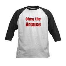 Obey the Grouse Tee