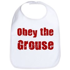 Obey the Grouse Bib