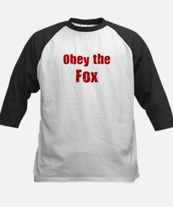 Obey the Fox Tee